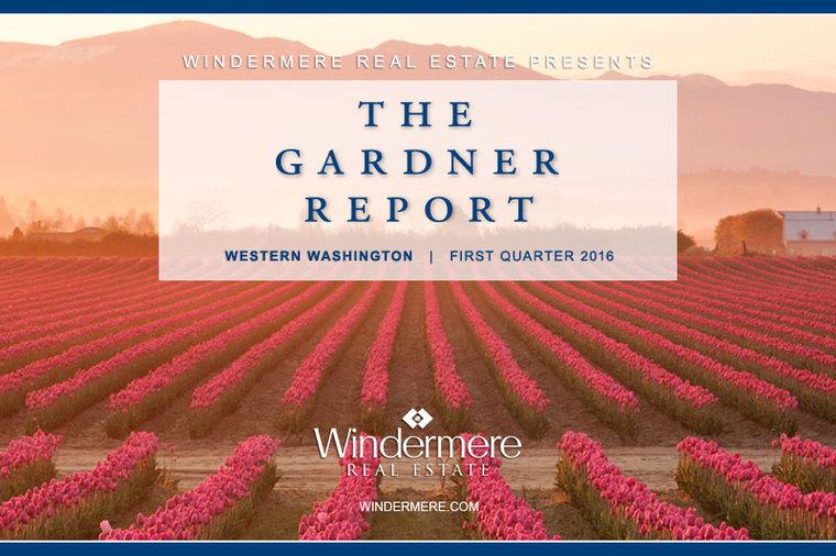 the gardner report, first quarter 2016