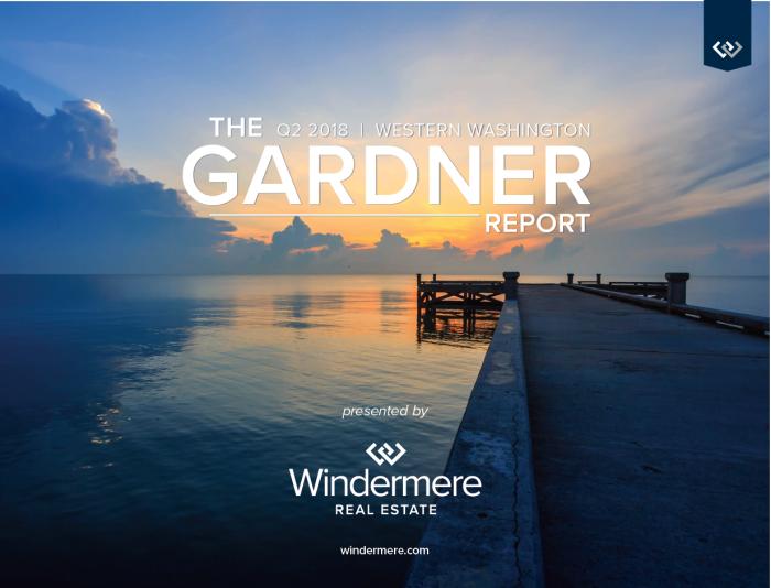 Gardner Report Q2 2018